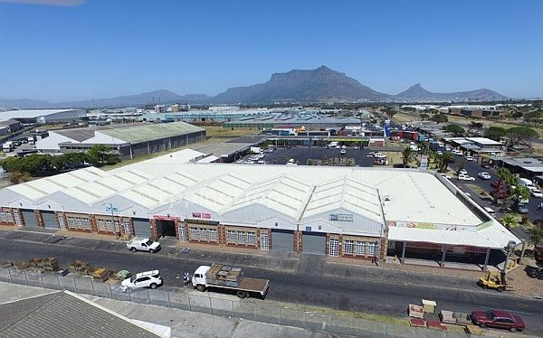 Industrial Space Available for Sale in Cape Town